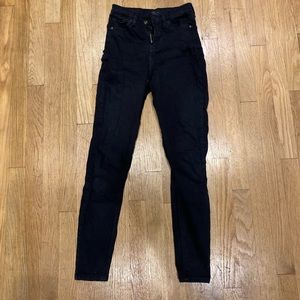 Top shop Skinny jeans